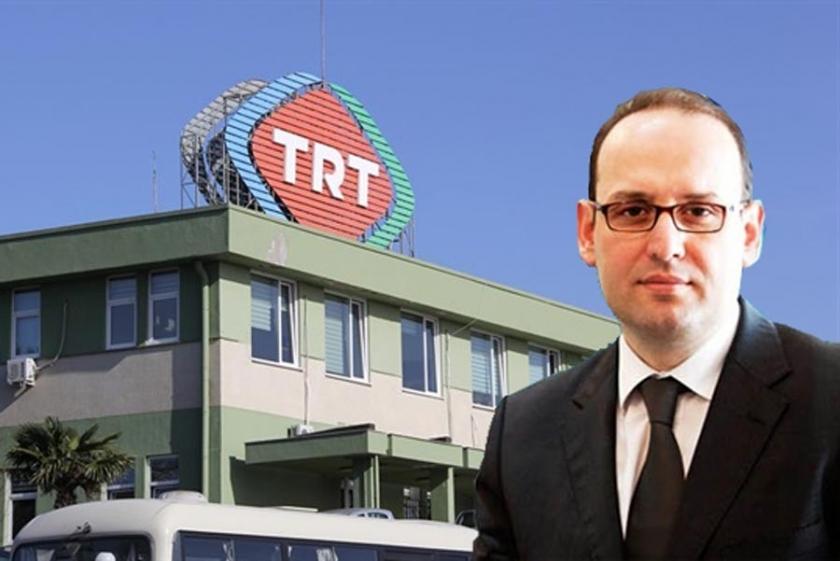 TRT Haber'in eski koordinatörü Böken'e 9 yıl 9 ay hapis cezası