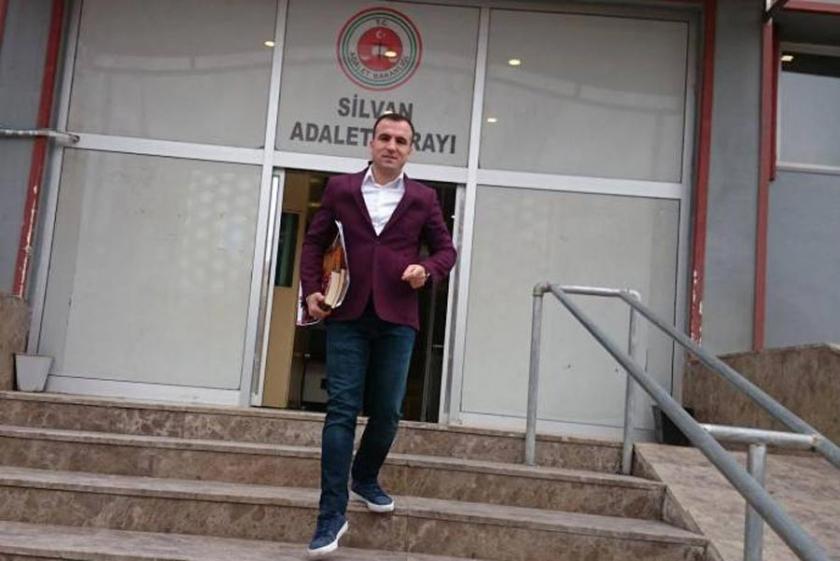 Gazeteci Ferhat Parlak ve Ercan Aşıcı tutuklandı