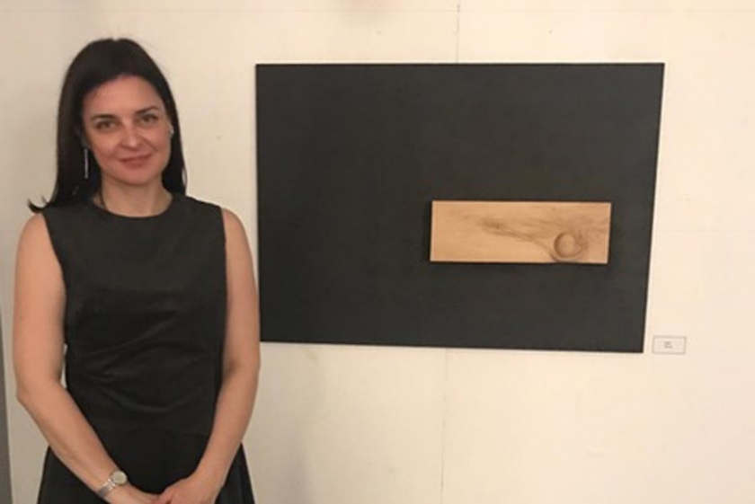 Bir kadının sanata dönüşen güncesi: Günlük İlhamlar