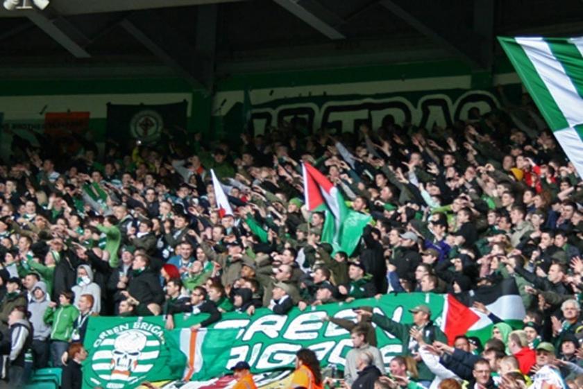 Celtic, bitime 3 hafta kala şampiyonluğunu ilan etti