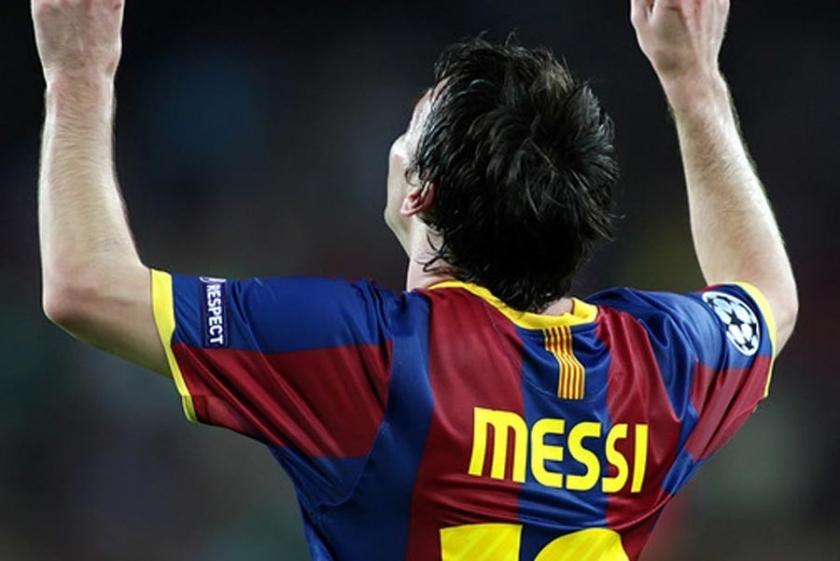 Lionel Messi: Neymar'ı Real Madrid'de görmek korkunç olur
