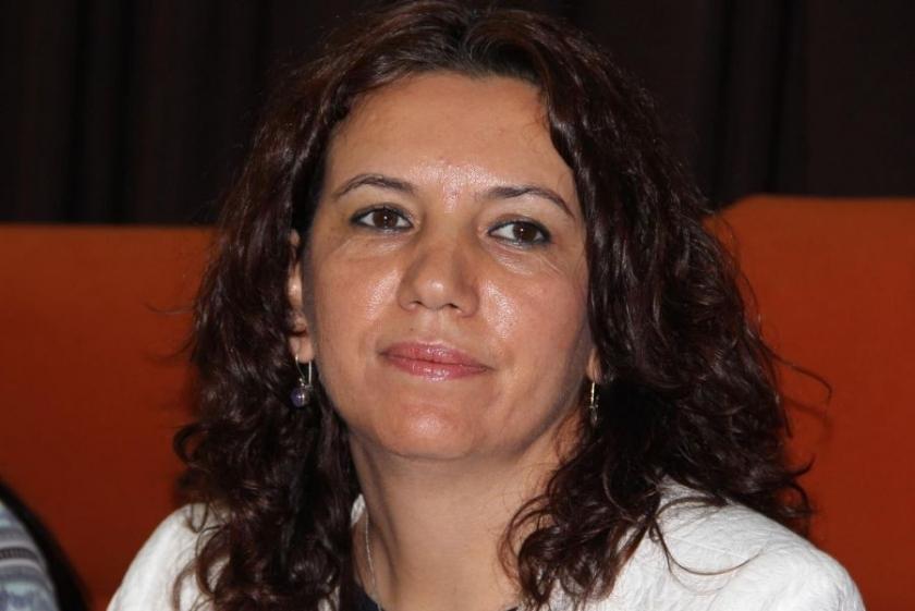 HDP TBMM Başkanlığı adayını açıkladı: Selma Irmak