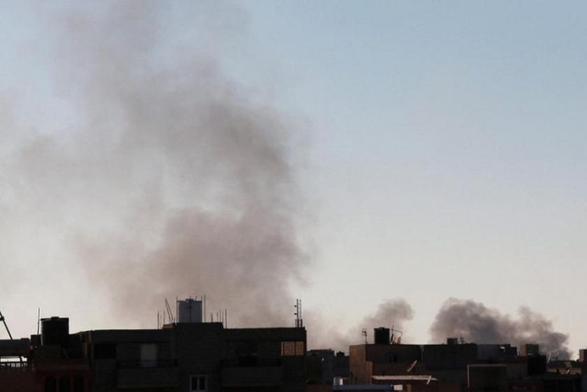Libya'da mühimmat deposunda patlama: En az 28 ölü