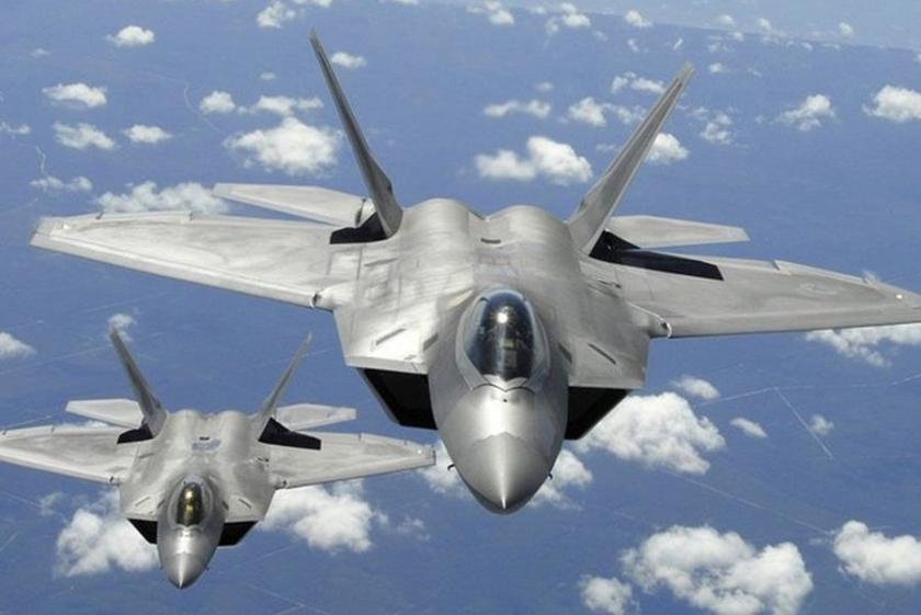 ABD'den Libya'da ilk hava saldırısı