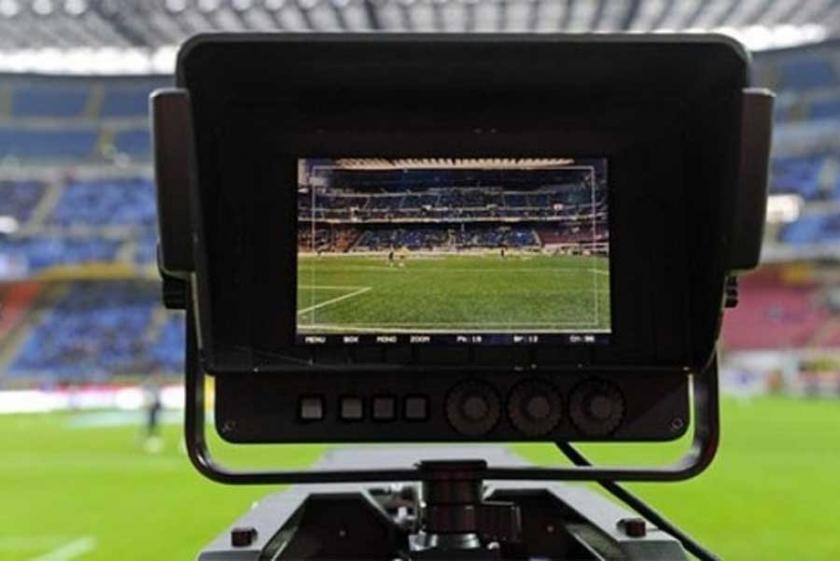 TFF duyurdu: Video Yardımcı Hakem Sistemi resmen başlıyor