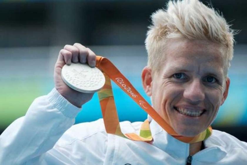 Olimpiyat şampiyonu Marieke Vervoort: Ötanaziye hazırım