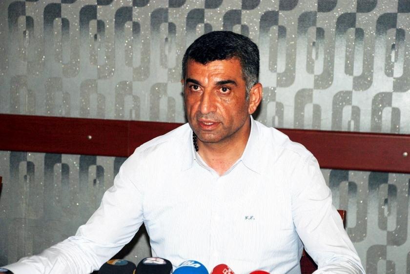İhracı istenen CHP'li vekil Gürsel Erol: Sözlerimin arkasındayım