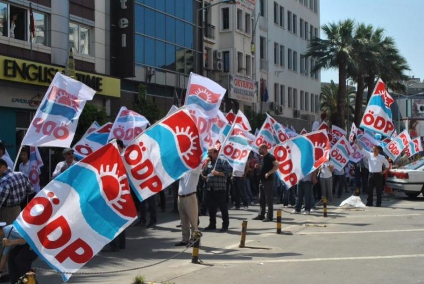 ÖDP: Can güvenliği için AKP iktidarından kurtulmalıyız