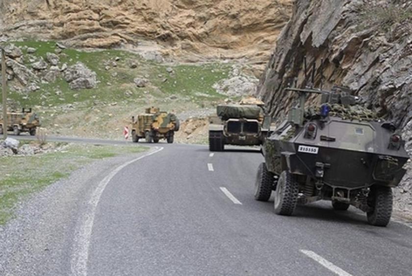 Adıyaman'da bazı bölgeler 'Özel Güvenlik Bölgesi'ilan edildi