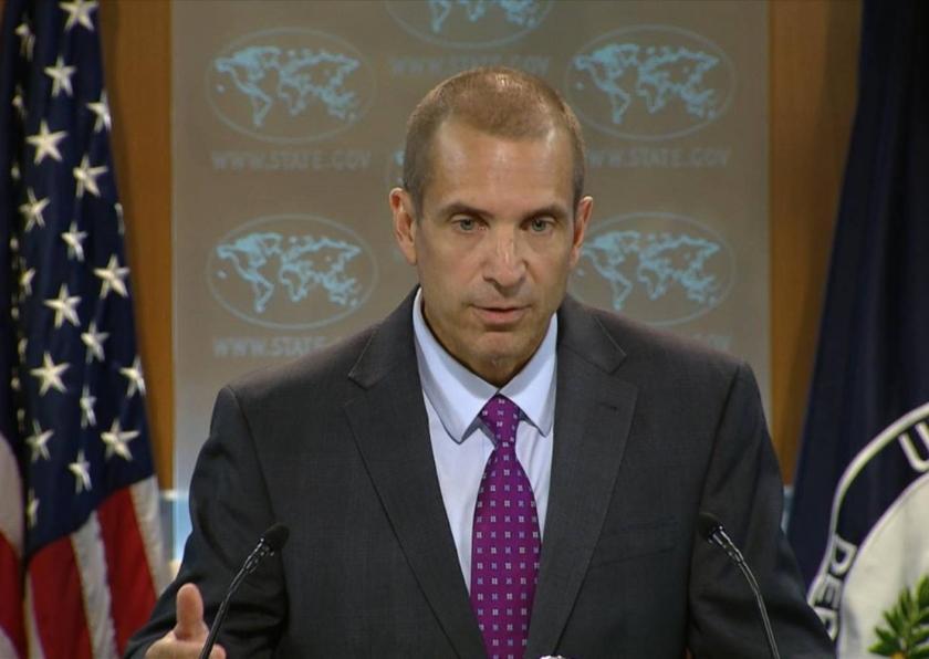 ABD: Henüz Astana'ya davet edilmedik