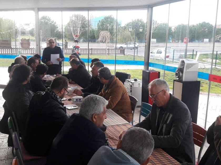 Didim Demokrasi Platformu, yerel yönetim taleplerini açıkladı