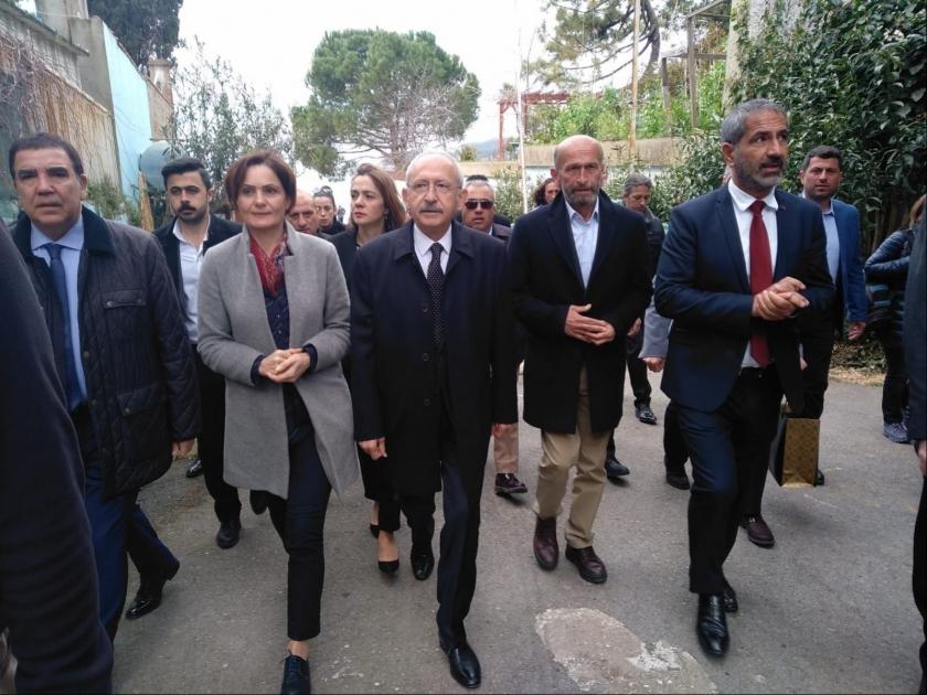 Kılıçdaroğlu: Belediye başkanını seçmek bir beka sorunu mu?