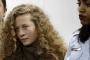 'Filistin'in cesur kızı' Ahed Tamimi'ye hapis cezası verildi