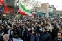 İran'da protestoların 7. gününde hükümete destek eylemleri