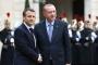 Erdoğan, Fransız mevkidaşı Macron ile Afrin'i görüştü