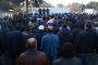 Genel İş üyesi İzmir Büyükşehir işçisi feragatnameyi yırttı
