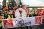Almanya'da metal işçileri uyarı grevlerine başladı!