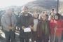 Malatya'da köylerine maden ocağı istemiyorlar