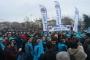 Metal işçileri MESS dayatmalarına karşı alanlara çıktı