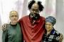 Mumia Abu Jamal'e cezaevinde ziyaret