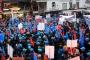Metal işçileri Türk Metal'e çağrı yaptı: Grev istiyoruz