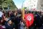 Tunus'ta 7 yıl sonra yeniden: İş, özgürlük, onur!