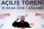 Erdoğan: ABD niyetini açıkça ifade etmeli
