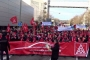 Porsche işçileri patronu grevle uyardı