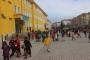 İlkokulda doğal gaz sızıntısı; 3 kişi hastaneye kaldırıldı