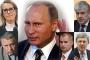 Rusya'da sonucu belli bir seçime doğru