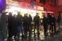 Kadıköy'de tek tip kıyafet dayatması protesto edildi