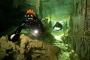 Dünyanın en büyük yer altı su mağarası Mayalara ışık tutacak