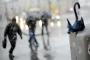 Almanya'da 'Friederike' fırtınası alarmı
