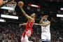 NBA'de gecenin sonuçları: Houston, Minnesota'ya fark attı
