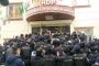 Diyarbakır'daki Afrin protestosuna müdahale