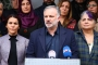 Bilgen: Afrin'de ortak yaşam iradesi bombalanıyor