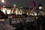Afrin'e yönelik operasyon Londra'da da protesto edildi