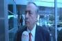 Galatasaray'ın yeni başkanı Mustafa Cengiz ilk kez konuştu