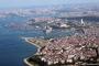 Kanalizasyon atıkları Marmara denizini yok ediyor