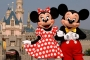 Minnie Mouse, Mickey'den 40 yıl sonra Hollywood Bulvarı'nda!