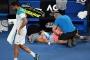 Avustralya Açık'ta Rafael Nadal elendi
