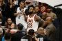 LeBron James, 30 bin sayıya ulaşan en genç oyuncu