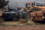 TSK'nin Afrin operasyonu beşinci gününde devam ediyor