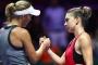 Avustralya Açık'ta finalin adı: Halep-Wozniacki