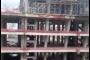 Rize'de iş cinayeti: AVM inşaatından düşen Savaş Çevrim öldü