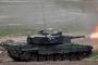 Almanya, Türkiye'ye Leopard tank satışını durdurdu