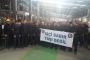 İşçilerden Çelik-İş'e: Yasak kararının arkasına sığınma