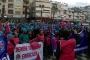 'Bölünmek işçilerin hayrına değil'