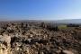 AFP, Afrin'de bombalanan Ayn Dara Tapınağı'nı ziyaret etti
