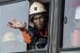 Güney Afrika'da mahsur kalan 955 madenci kurtarıldı